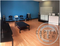 capitaltech location